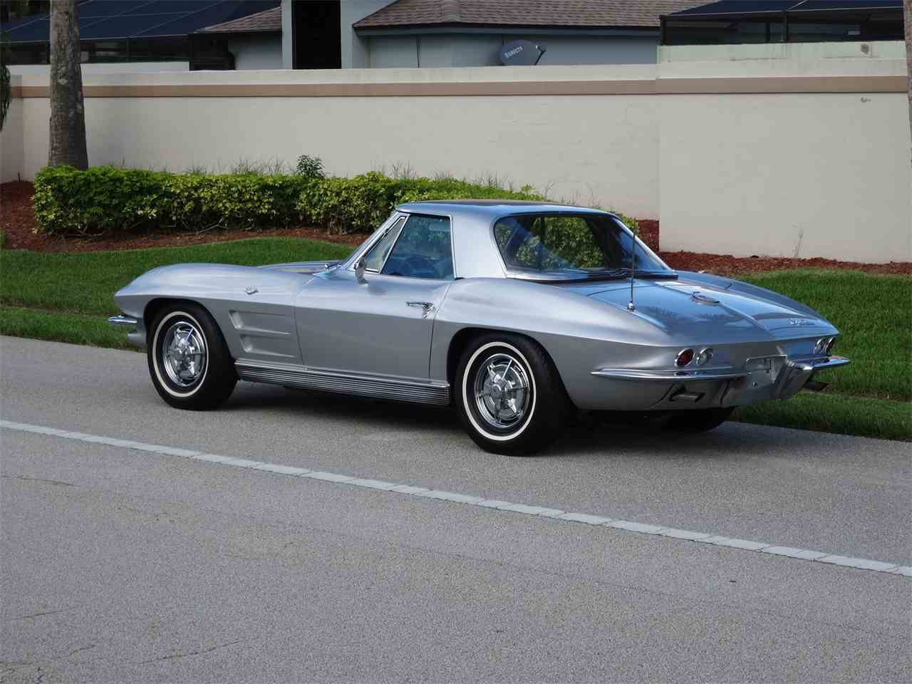 Large Picture of 1963 Chevrolet Corvette Offered by a Private Seller - LSN0