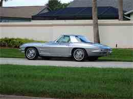 Picture of Classic 1963 Corvette - $82,000.00 Offered by a Private Seller - LSN0