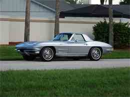 Picture of 1963 Corvette located in Florida - $82,000.00 - LSN0