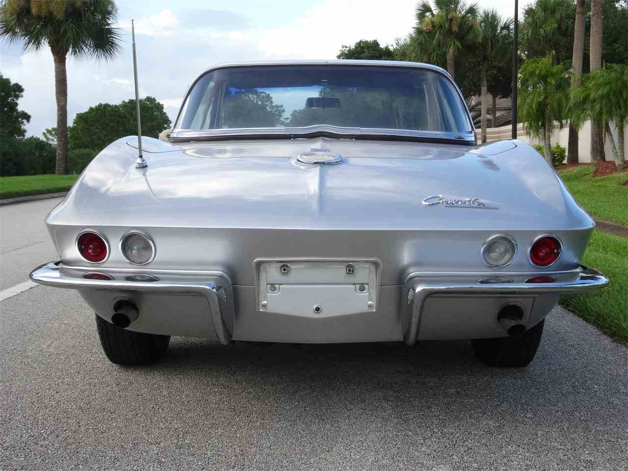 Large Picture of 1963 Chevrolet Corvette located in Davie Florida - $82,000.00 - LSN0