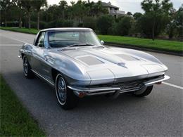 Picture of '63 Corvette - LSN0