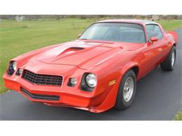 Picture of '79 Camaro Z28 - LSN1