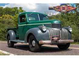 Picture of '46 Pickup - LSN5