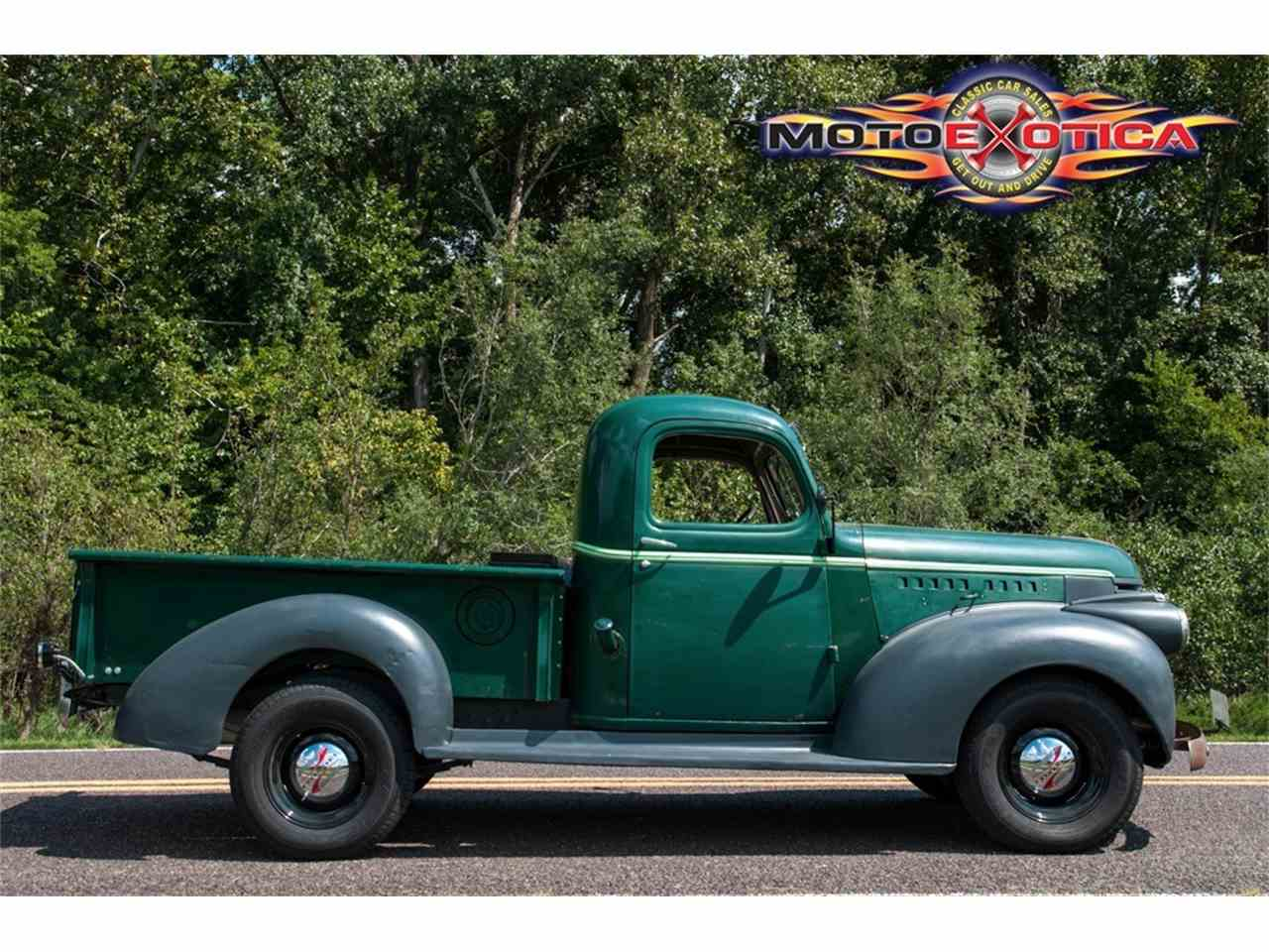 Large Picture of '46 Pickup - LSN5
