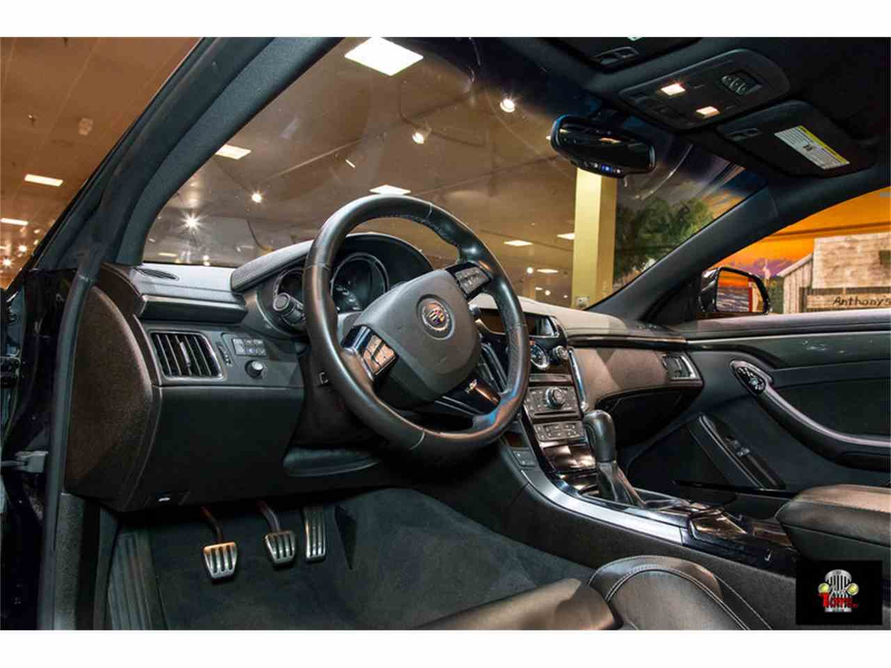 Large Picture of '13 CTS-V - LSN7