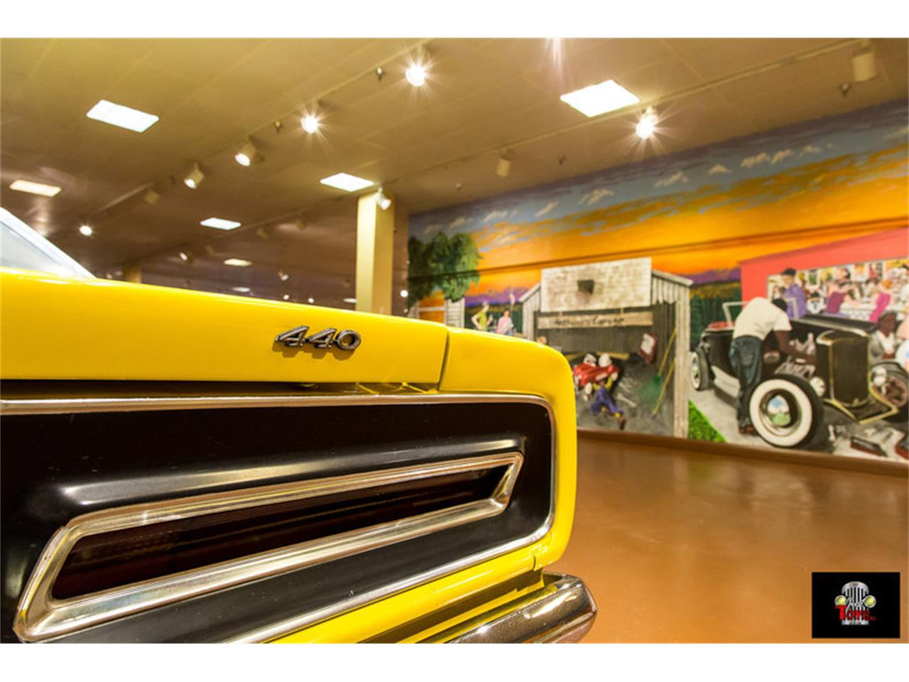 Large Picture of 1969 Coronet 440 located in Florida - $29,995.00 - LSNA