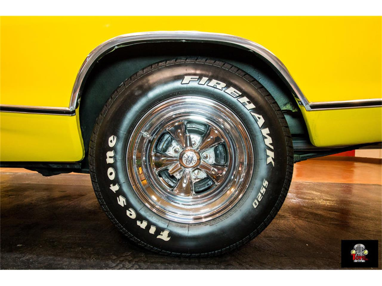 Large Picture of Classic 1969 Dodge Coronet 440 - LSNA