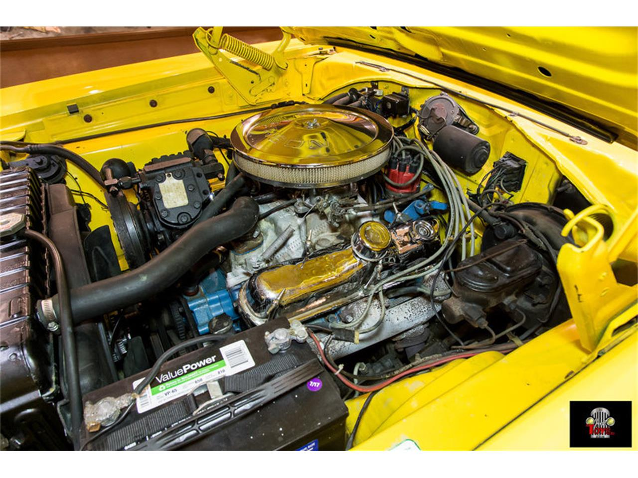 Large Picture of Classic '69 Coronet 440 located in Florida Offered by Just Toys Classic Cars - LSNA