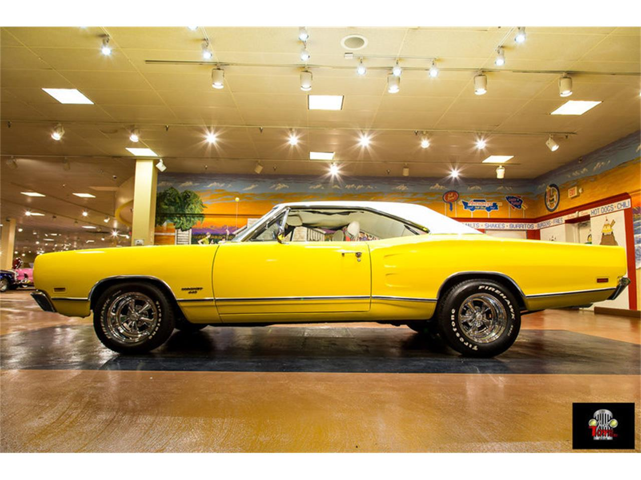 Large Picture of Classic '69 Dodge Coronet 440 - $29,995.00 - LSNA