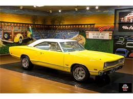 Picture of Classic 1969 Dodge Coronet 440 Offered by Just Toys Classic Cars - LSNA