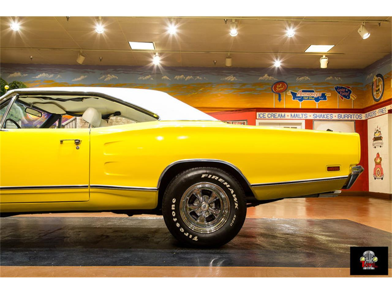 Large Picture of '69 Dodge Coronet 440 located in Orlando Florida - $29,995.00 - LSNA