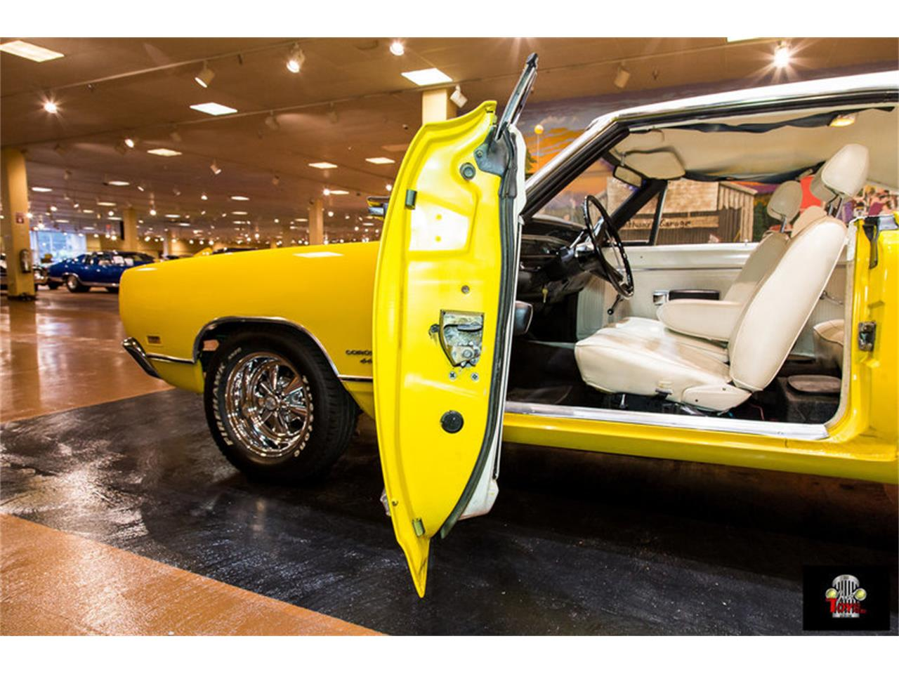 Large Picture of Classic '69 Dodge Coronet 440 located in Orlando Florida Offered by Just Toys Classic Cars - LSNA
