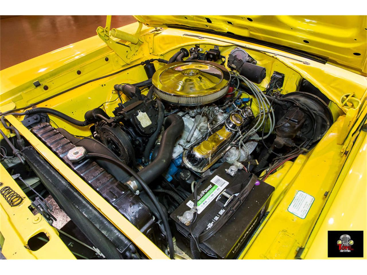 Large Picture of Classic '69 Dodge Coronet 440 located in Florida - $29,995.00 - LSNA