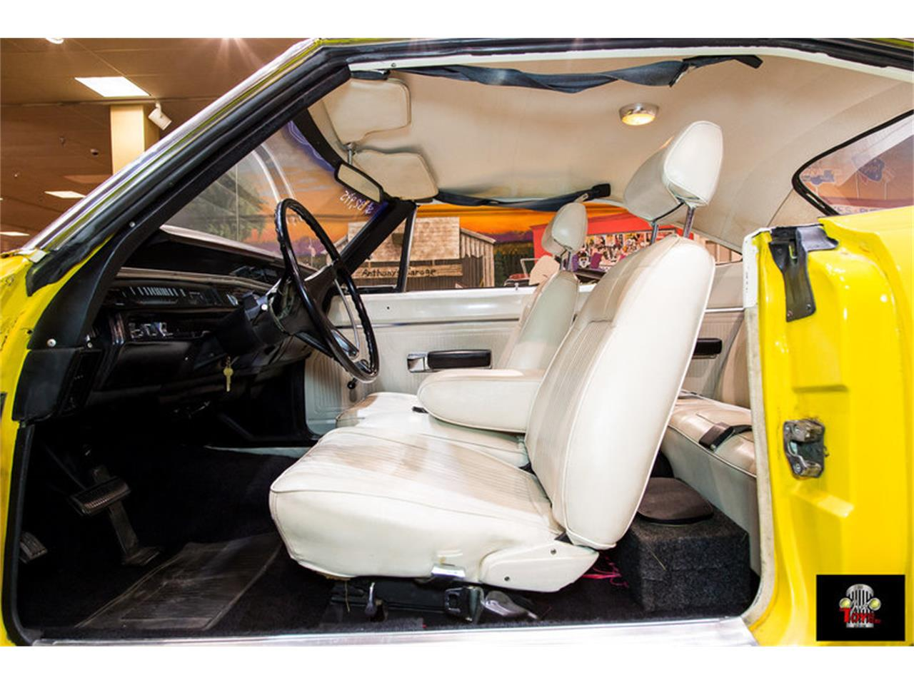 Large Picture of Classic 1969 Dodge Coronet 440 located in Orlando Florida - $29,995.00 - LSNA