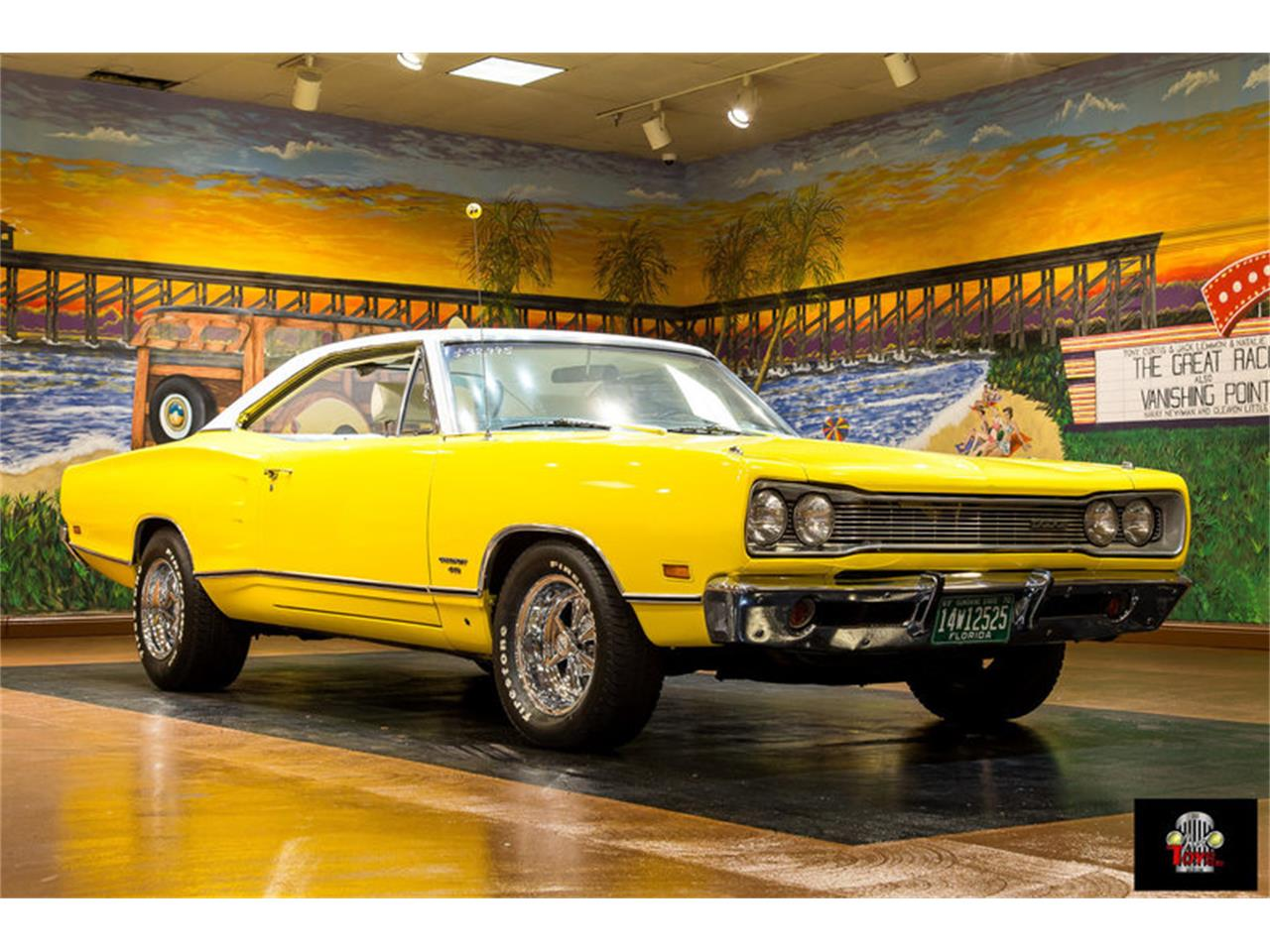 Large Picture of Classic 1969 Coronet 440 - $29,995.00 - LSNA