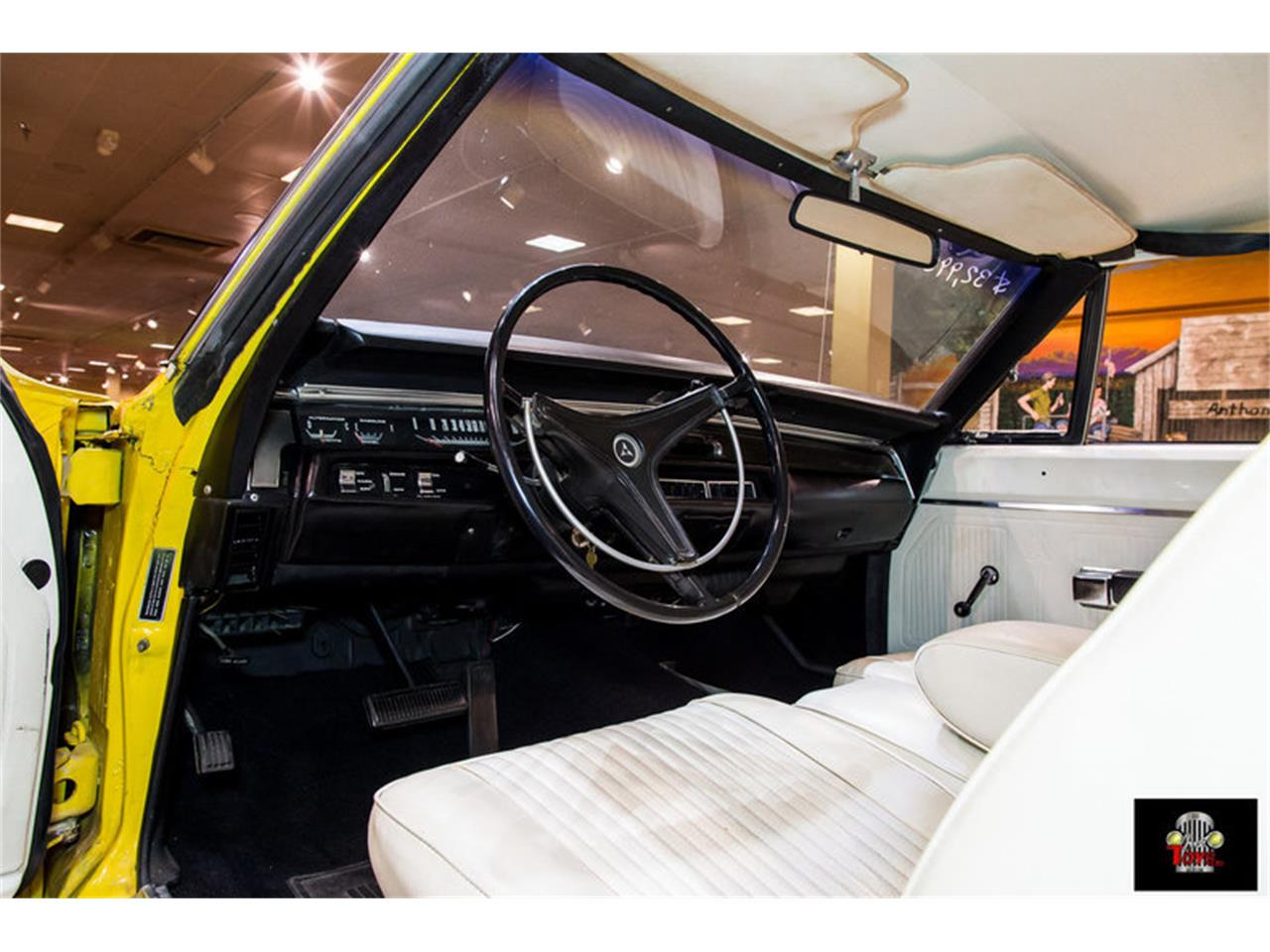 Large Picture of 1969 Dodge Coronet 440 - $29,995.00 - LSNA