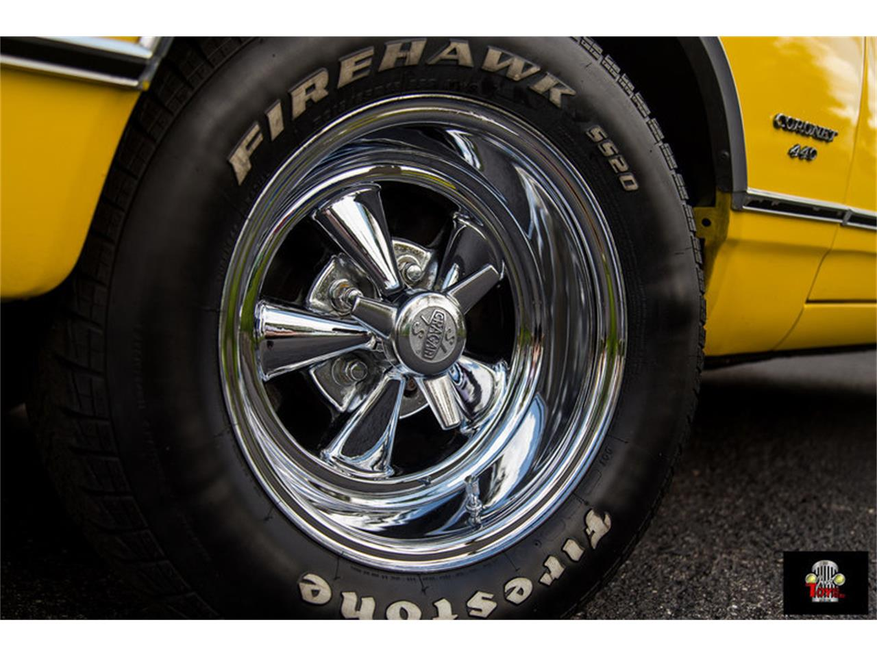 Large Picture of 1969 Dodge Coronet 440 located in Orlando Florida - $29,995.00 - LSNA