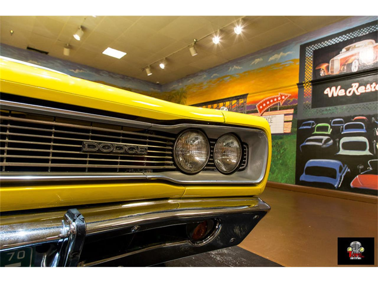 Large Picture of '69 Dodge Coronet 440 located in Florida Offered by Just Toys Classic Cars - LSNA