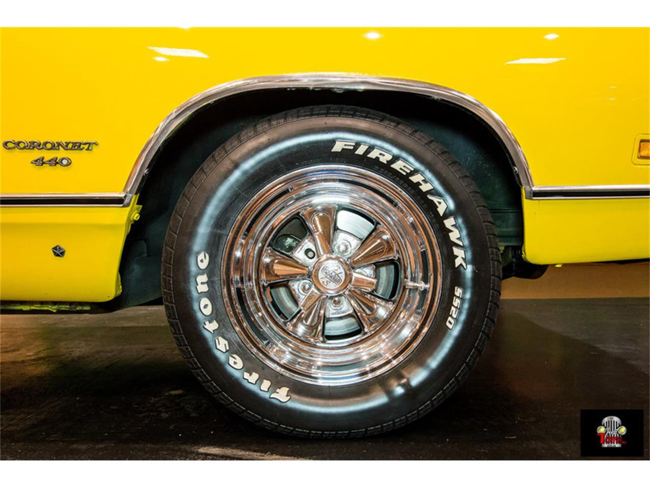 Large Picture of Classic '69 Coronet 440 located in Orlando Florida - $29,995.00 Offered by Just Toys Classic Cars - LSNA