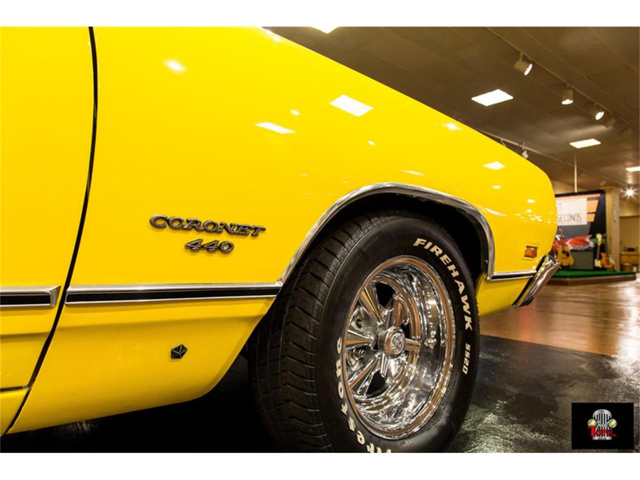 Large Picture of Classic '69 Dodge Coronet 440 located in Orlando Florida - $29,995.00 - LSNA