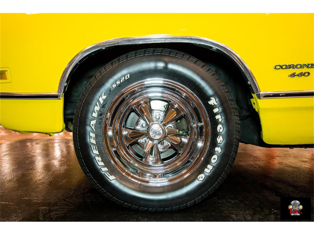 Large Picture of '69 Coronet 440 located in Florida - $29,995.00 Offered by Just Toys Classic Cars - LSNA