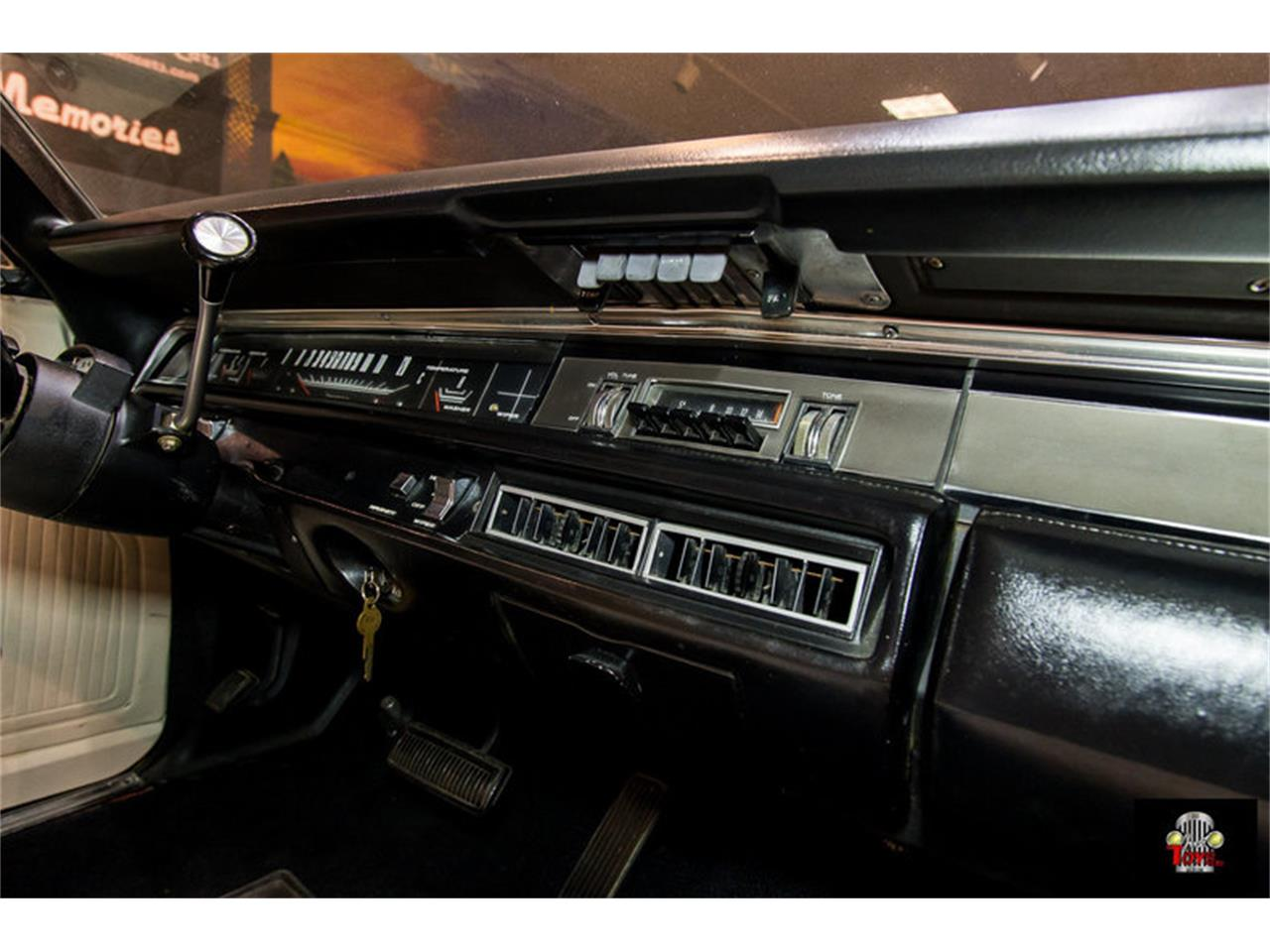 Large Picture of '69 Coronet 440 Offered by Just Toys Classic Cars - LSNA