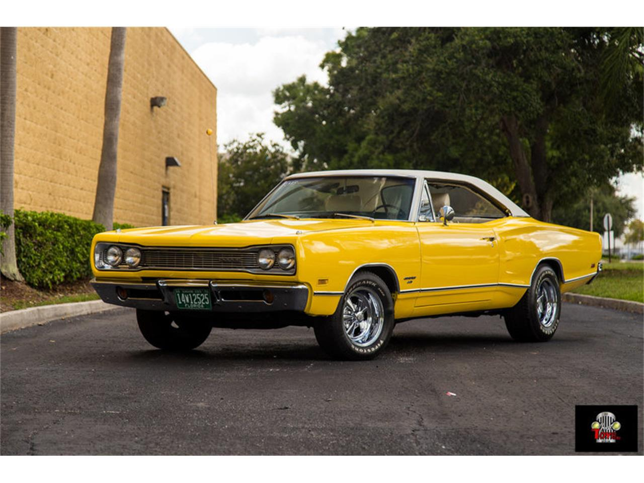 Large Picture of Classic 1969 Coronet 440 - $29,995.00 Offered by Just Toys Classic Cars - LSNA