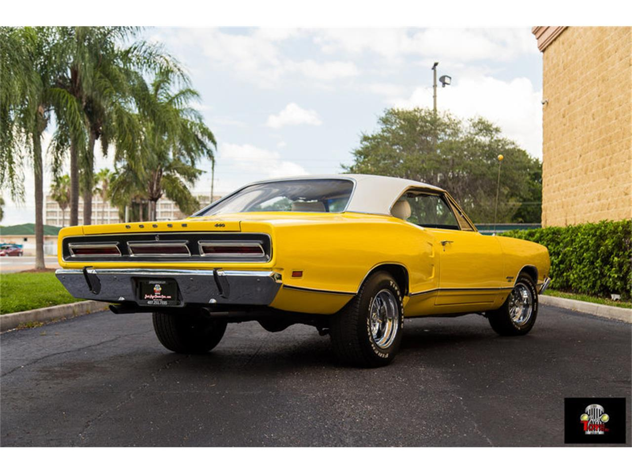 Large Picture of Classic '69 Coronet 440 - $29,995.00 - LSNA