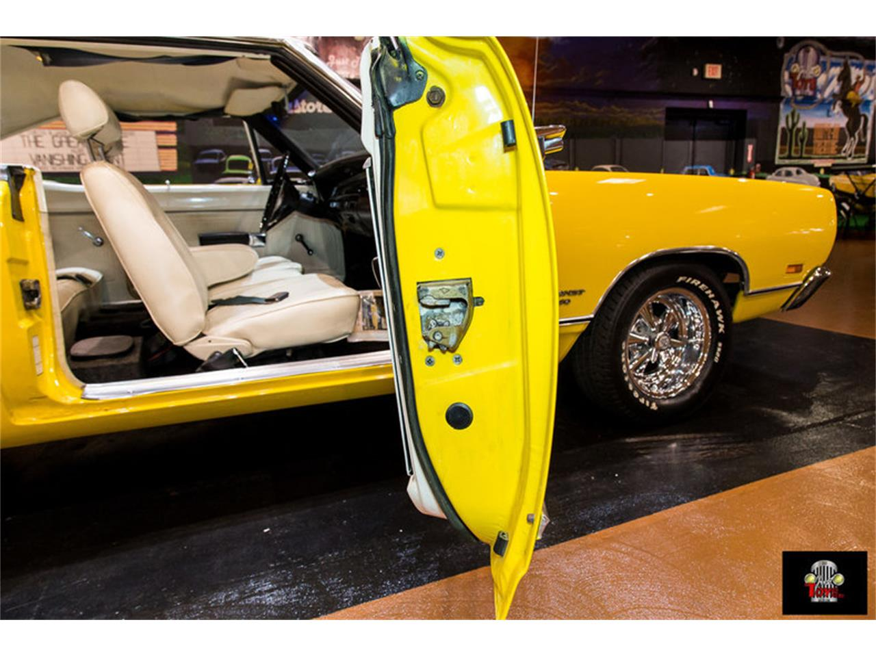 Large Picture of 1969 Dodge Coronet 440 Offered by Just Toys Classic Cars - LSNA
