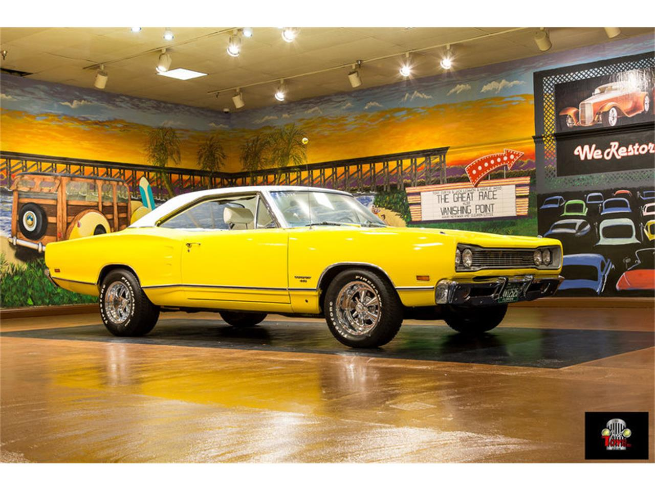 Large Picture of '69 Coronet 440 - $29,995.00 Offered by Just Toys Classic Cars - LSNA