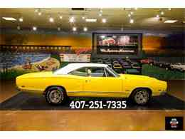 Picture of '69 Coronet 440 - LSNA