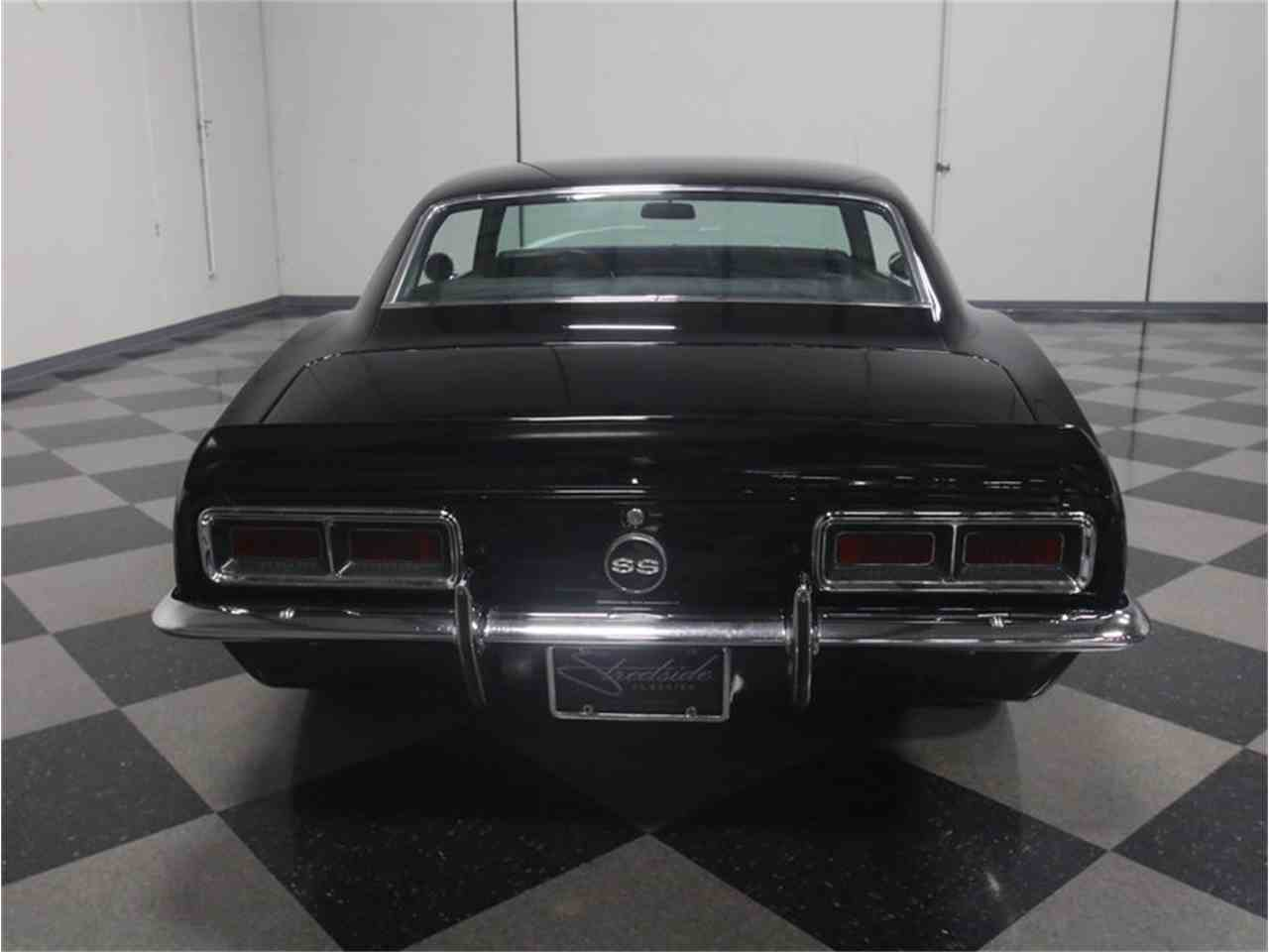 Large Picture of Classic '68 Chevrolet Camaro - $49,995.00 - LSNC