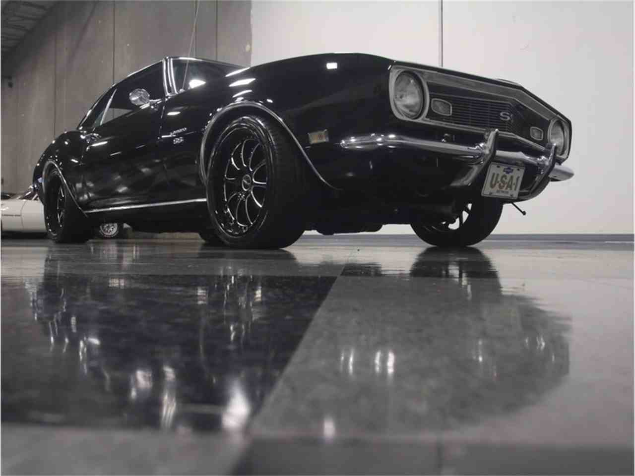 Large Picture of '68 Camaro - LSNC