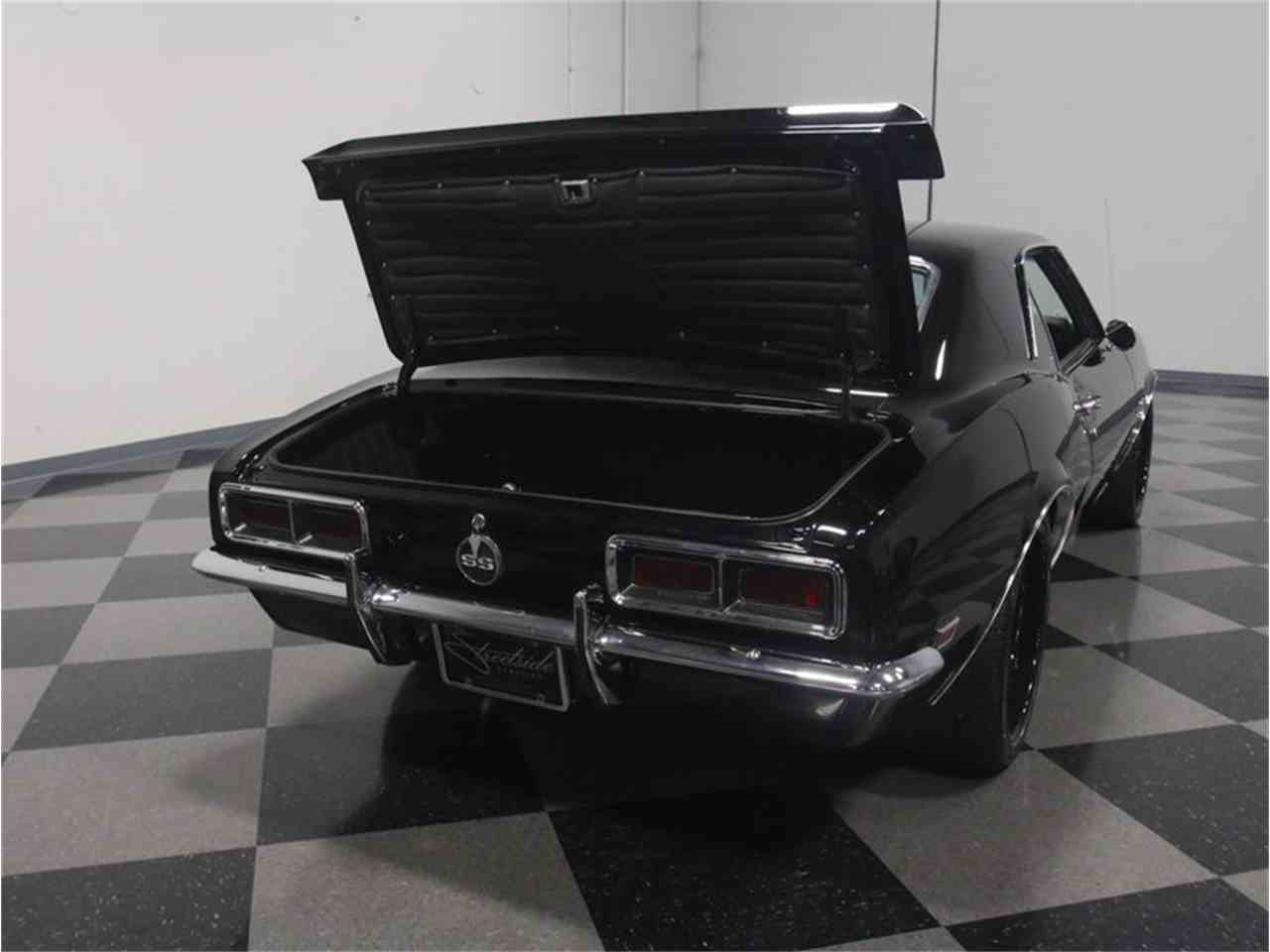 Large Picture of Classic 1968 Camaro located in Georgia - $49,995.00 Offered by Streetside Classics - Atlanta - LSNC