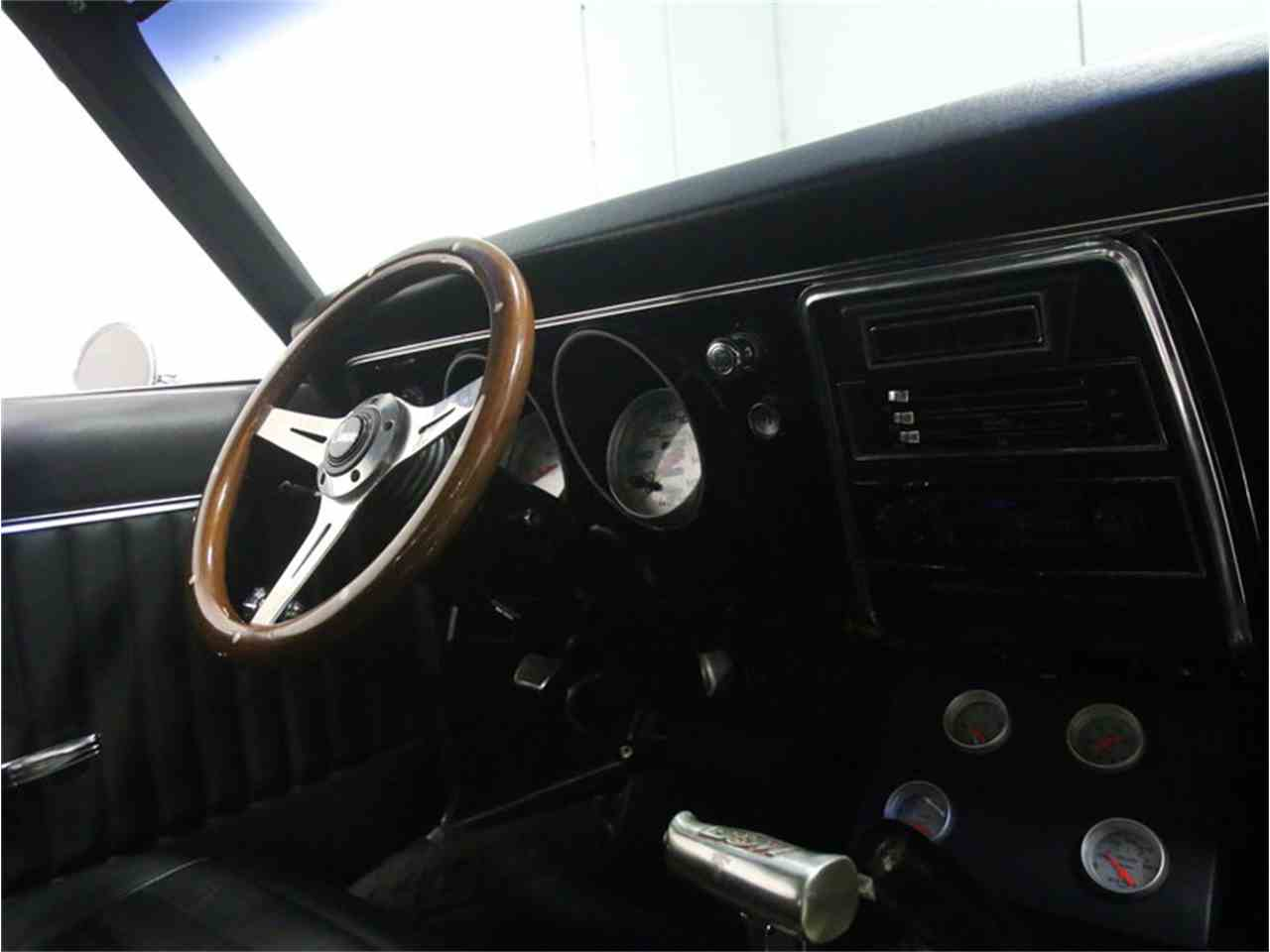 Large Picture of Classic '68 Chevrolet Camaro located in Georgia - $49,995.00 Offered by Streetside Classics - Atlanta - LSNC