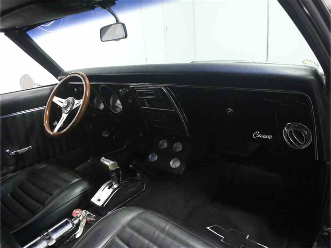 Large Picture of Classic 1968 Camaro - $49,995.00 Offered by Streetside Classics - Atlanta - LSNC