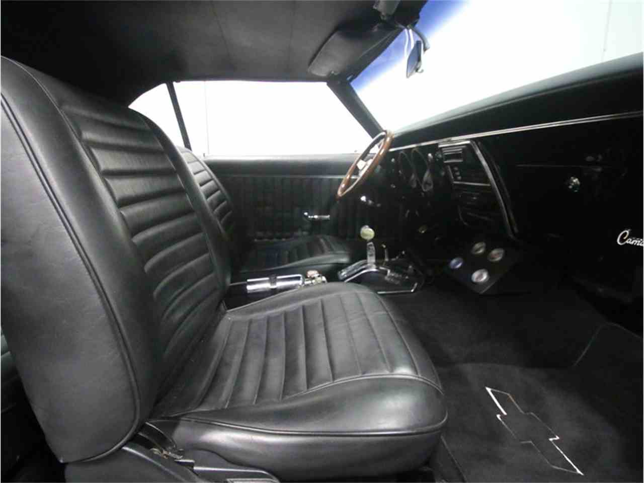 Large Picture of Classic 1968 Chevrolet Camaro - $49,995.00 - LSNC