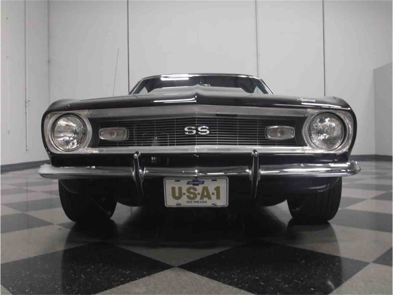 Large Picture of '68 Chevrolet Camaro located in Lithia Springs Georgia - $49,995.00 - LSNC