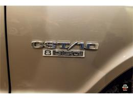 Picture of '70 Chevrolet CST 10 - $39,995.00 - LSND