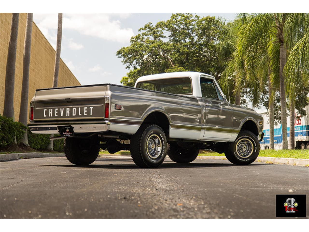 Large Picture of 1970 CST 10 located in Orlando Florida - $39,995.00 - LSND