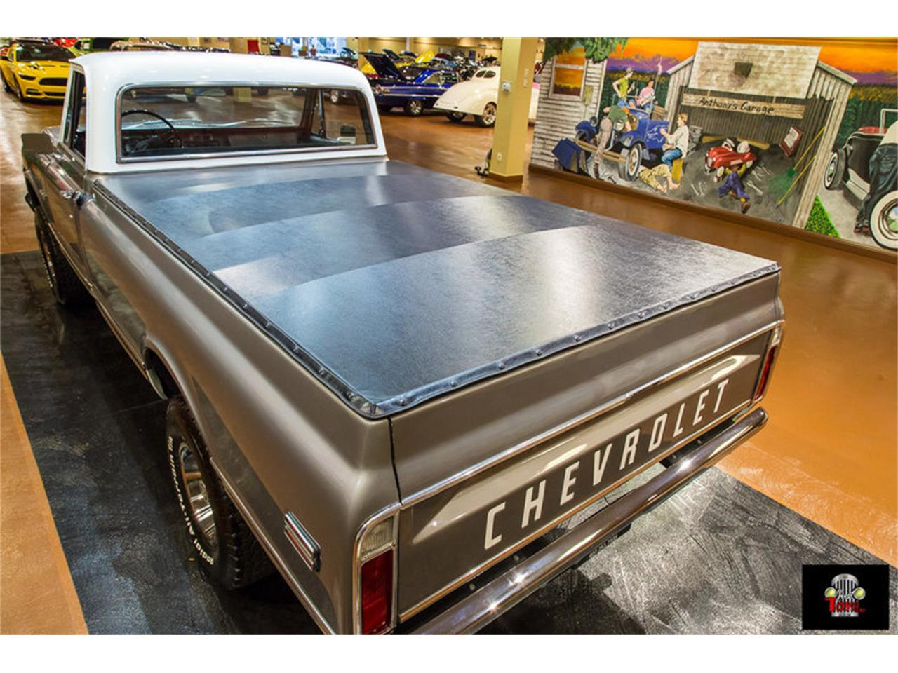 Large Picture of Classic '70 CST 10 located in Florida - $39,995.00 Offered by Just Toys Classic Cars - LSND