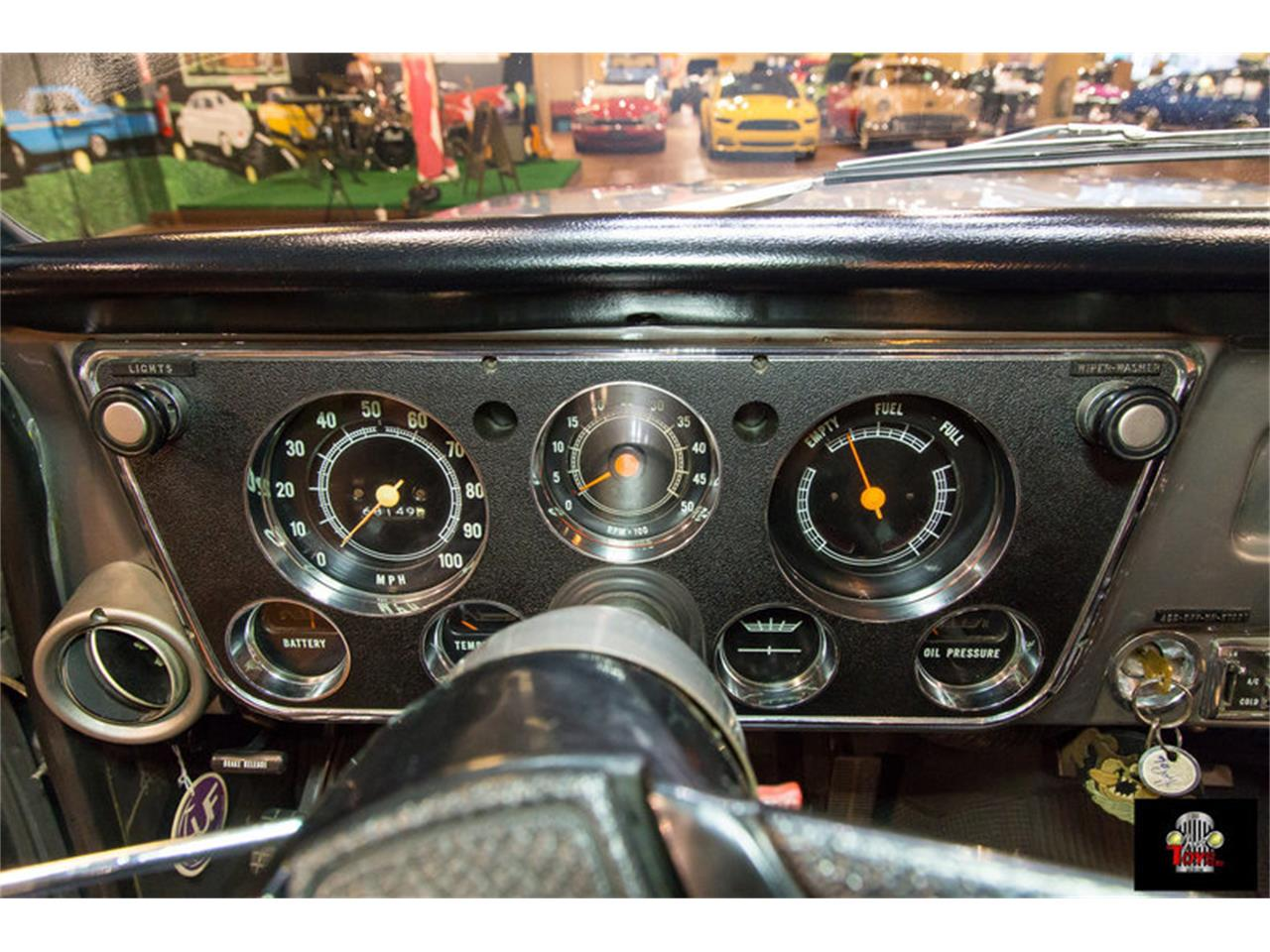 Large Picture of Classic 1970 CST 10 - $39,995.00 Offered by Just Toys Classic Cars - LSND