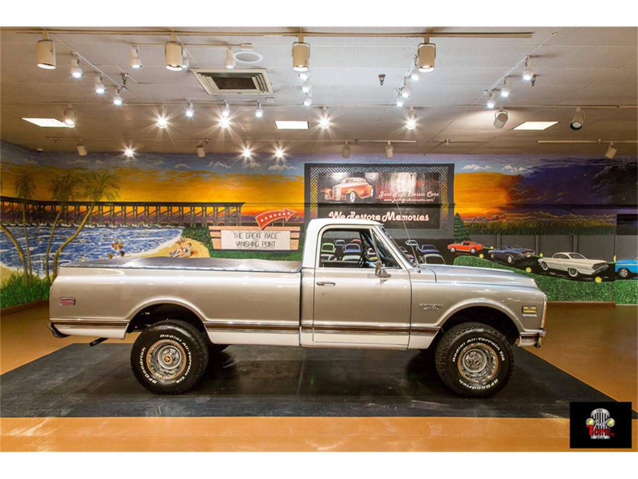 Large Picture of 1970 CST 10 - $39,995.00 Offered by Just Toys Classic Cars - LSND