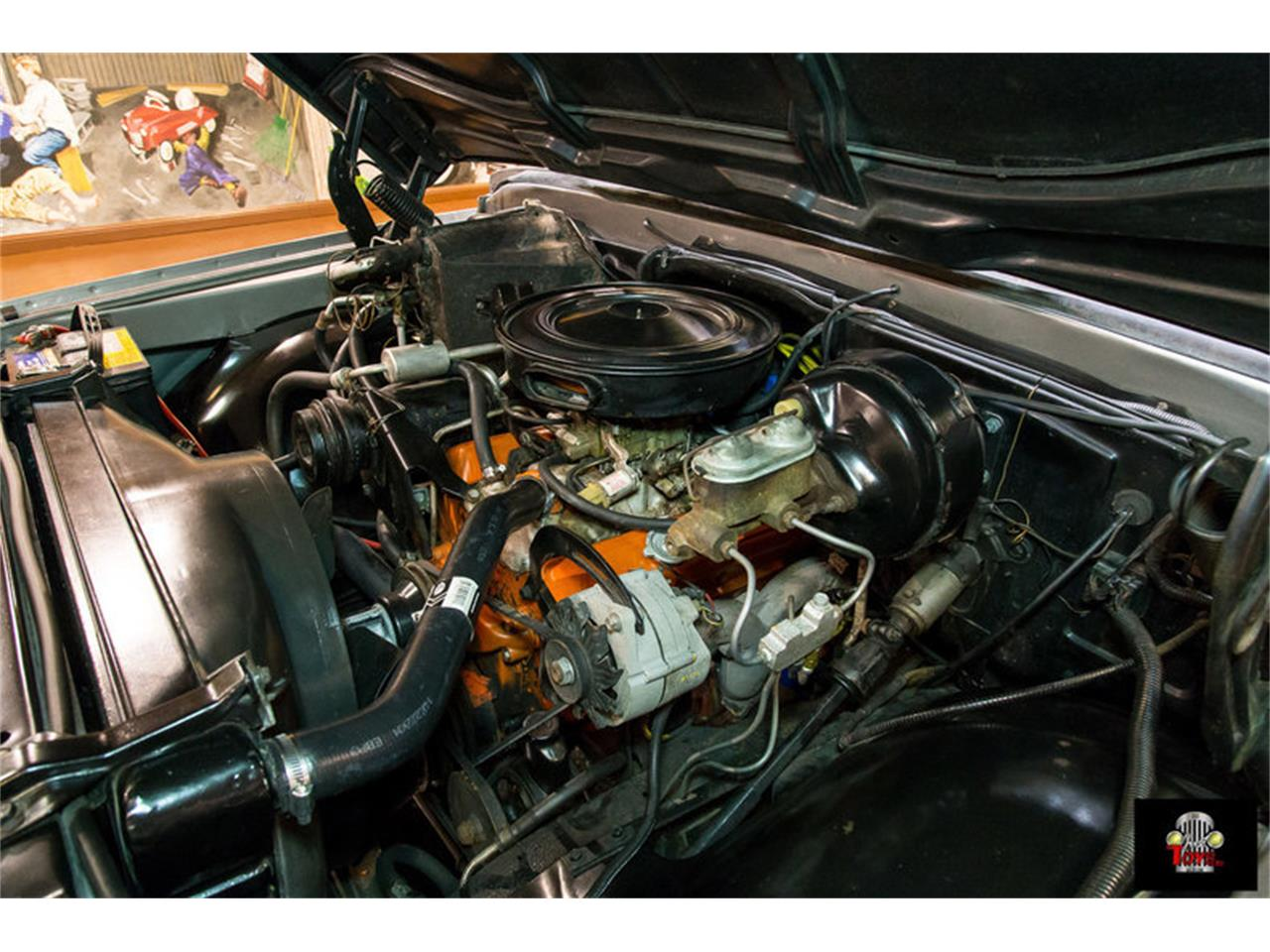 Large Picture of Classic 1970 Chevrolet CST 10 Offered by Just Toys Classic Cars - LSND