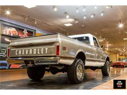 Picture of Classic 1970 Chevrolet CST 10 - $39,995.00 - LSND
