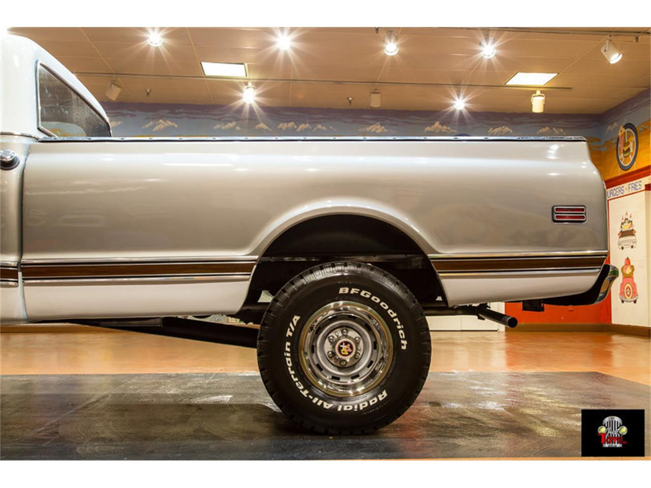 Large Picture of '70 Chevrolet CST 10 located in Florida - $39,995.00 - LSND