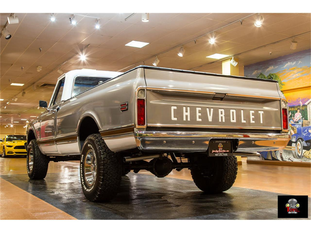 Large Picture of 1970 CST 10 located in Orlando Florida Offered by Just Toys Classic Cars - LSND