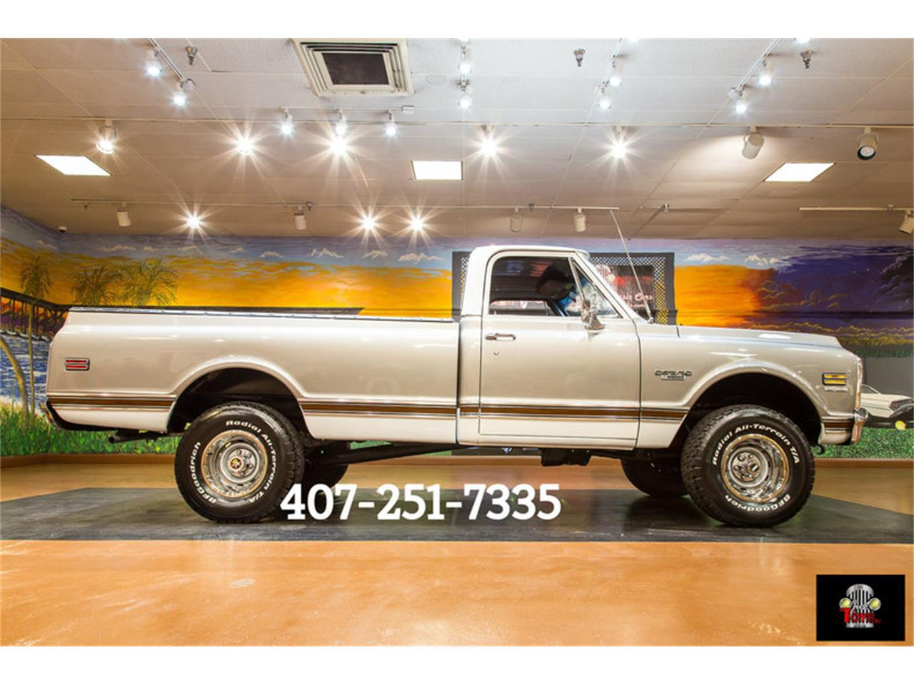 Large Picture of 1970 CST 10 - $39,995.00 - LSND