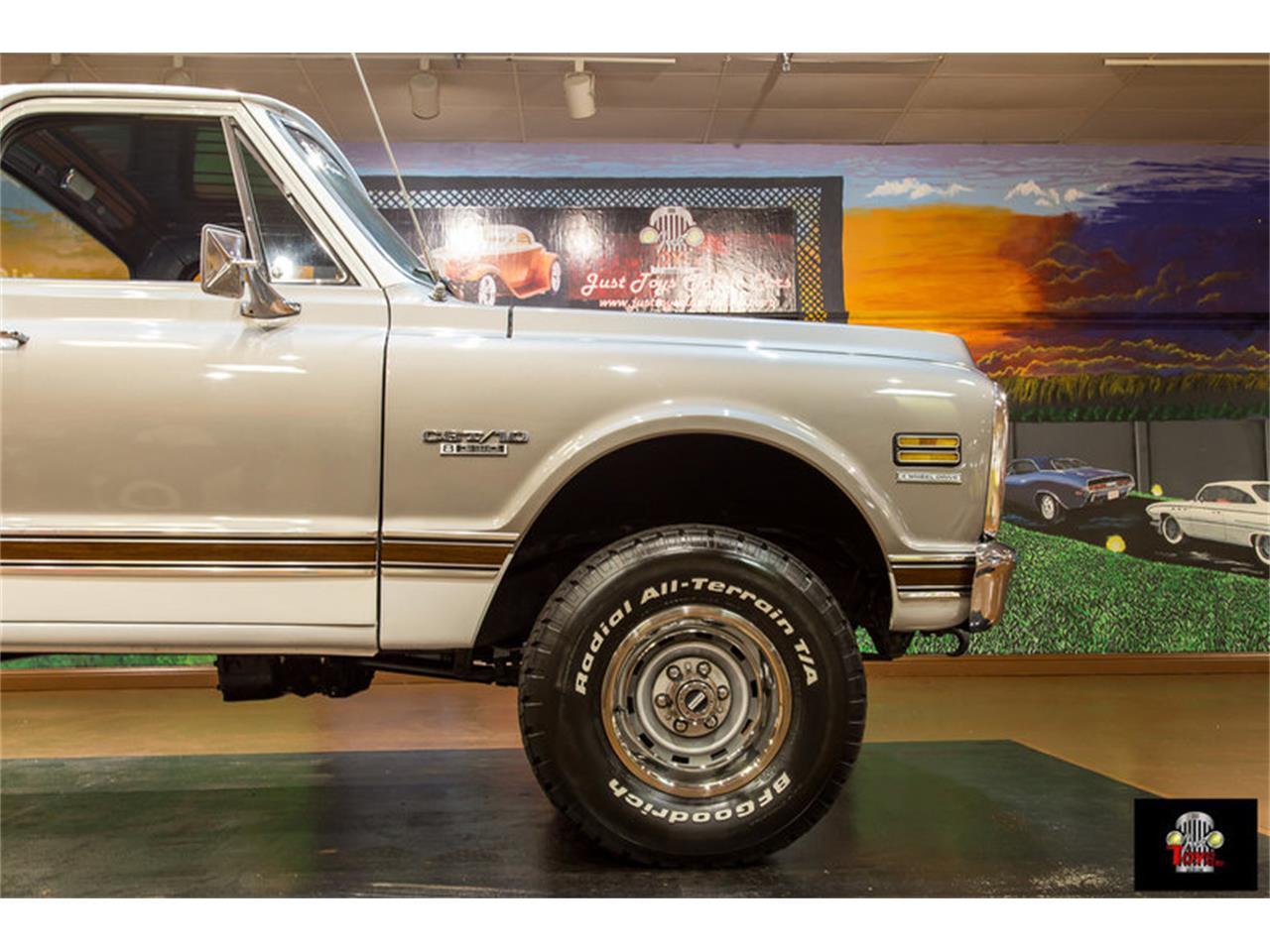 Large Picture of Classic 1970 Chevrolet CST 10 - $39,995.00 Offered by Just Toys Classic Cars - LSND