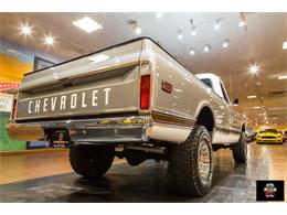 Picture of Classic '70 Chevrolet CST 10 - LSND